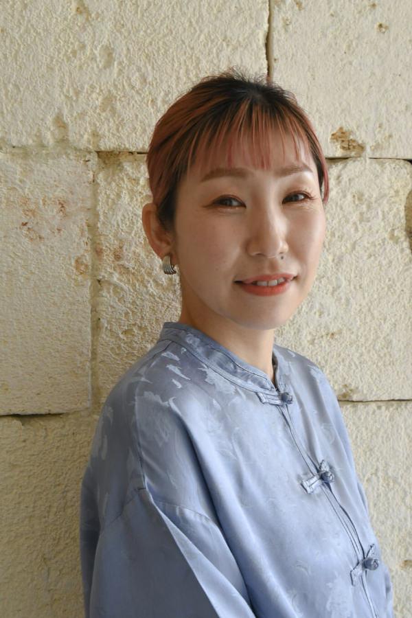 RINK 澤田 沙緒里の写真